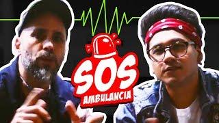 SOS Ambulancia | Damián y El Toyo ft.  Andynsane