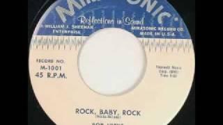Bob Hicks - Rock, Baby, Rock