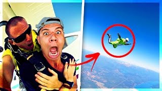 TOP 10 CRAZIEST 1 MILLION SUBSCRIBER SPECIAL! (Wolfieraps, TheOdd1sOut, Miniminter, Tanner Fox)