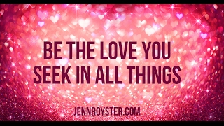 February Update: A Message from Archangel Anael - Jenn Royster Show Live
