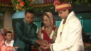 Harshil Patel Weds Payal Patel