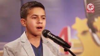 Syrian child beautiful Quran recitation - breathtaking