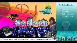 DJ SADAM MIXTAPE