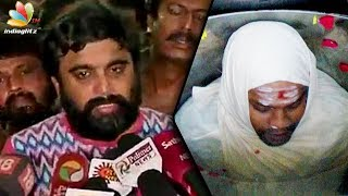 Ashok Kumar's suicide because of harassment from Loanshark | Sasikumar Cousin Death