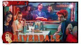 Riverdale, Archie, la serie y el nuevo cómic - YouROCKET
