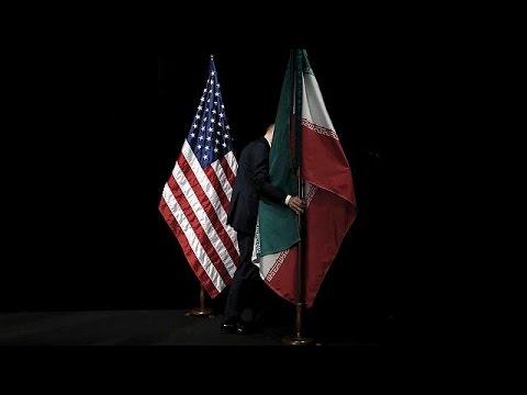 watch El presidente iraní asegura que Trump no puede cancelar el acuerdo nuclear