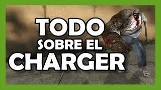 VAL - Tutorial Charger | Left 4 Dead 2 - Todo sobre el Charger