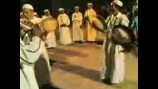 رقص شعبي امازيغي مغربي روعة 2015