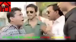 Bangla funny video by mosharraf karim   new funny video 2016