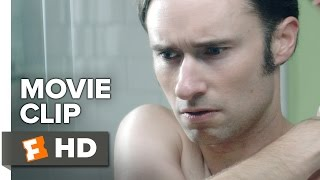 Contracted: Phase II Movie CLIP - Cuts (2015) -  Matt Mercer Movie HD