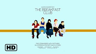 The Breakfast Club (1985) - Modern Trailer