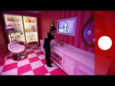 Xxx Mp4 Barbie Boicot Y Polémica En La Casa De Muñecas 3gp Sex