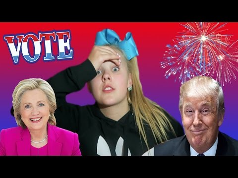 THOUGHTS ON THE ELECTION:/JoJo's Juice