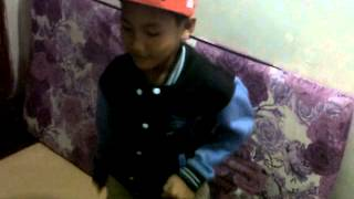 ronibali - Musik Goyang Dangdut Fariz Anakku