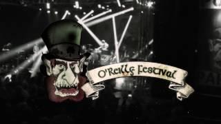 O'Reilly Festival 2017 - Trailer