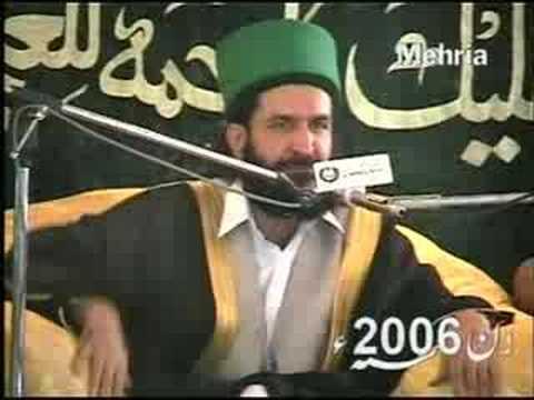Khadim e Madina Pak Janab Naqeeb ur Rehman Sahib