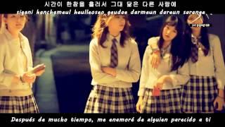 [FMV] Kim So Hyun (김소현) - Reset (리셋) [Sub Esp | Rom | Hangul] Reset OST