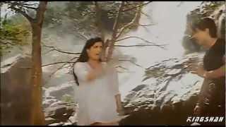 Tujhe Rab Ne Banaya *HD*1080p  Udit Narayan, Anuradha Paudwal (Mela 2000) Aamir Khan, Twinkle Khanna