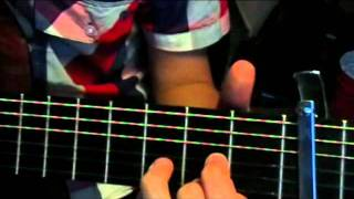Cody Simpson - All Day - Guitar Lesson