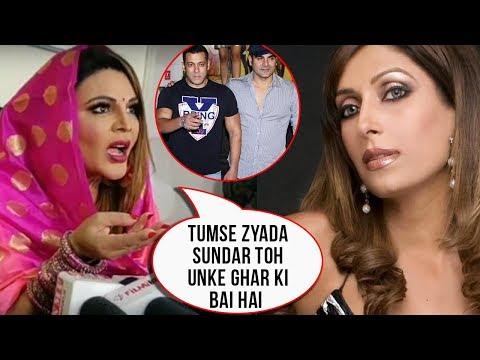 Xxx Mp4 Rakhi Sawant ANGRY REACTION On Pooja Mishra Accusing Salman Khan Of Sexual Assault 3gp Sex