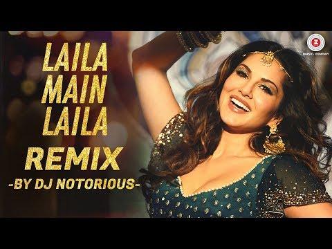 Xxx Mp4 Laila Main Laila Remix Raees Shah Rukh Khan Sunny Leone DJ Notorious 3gp Sex