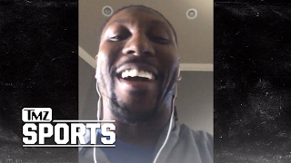 RODDY WHITE -- FALCONS PLAYERS FRUSTRATED WITH SUPER BOWL PLAYCALLING | TMZ Sports