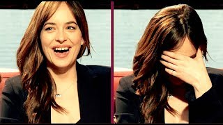 This is why Dakota Johnson thinks she will be single forever...   (How to be Single)