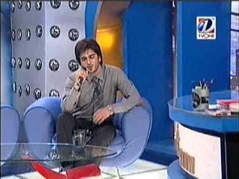 O Ri Piya by Imran Abbas in The Saher Lodhi Show