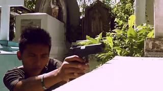 Bisaya - Sementeryo Warfare