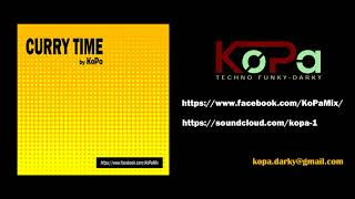 KoPa   Curry Time FREE DOWNLOAD