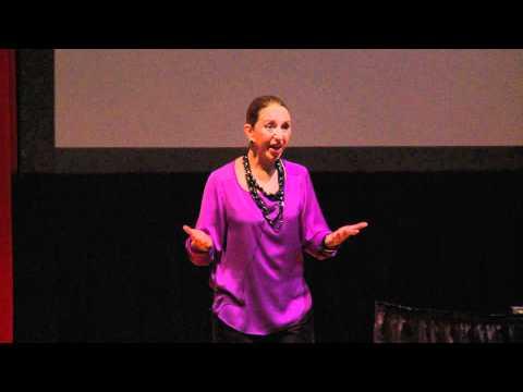 Human trafficking: Rachel Lloyd at TEDxUChicago 2012