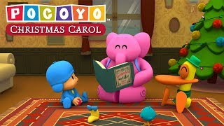 NEW EPISODE | Pocoyo- Christmas Carol by Charles Dickens