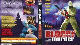 Campamento Sangriento (Bloody Murder)
