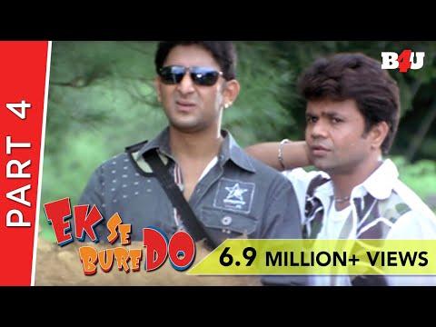 Xxx Mp4 Ek Se Bure Do Part 4 Arshad Warsi Rajpal Yadav Anita Hassanandani Full HD 1080p 3gp Sex