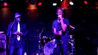 Outta My Mind *****UNPLUGGED***** M.A.V. And The Super Team Music Group