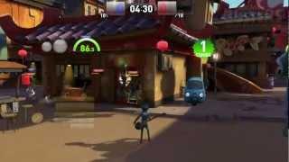 Big Brawl in Little China Update Trailer