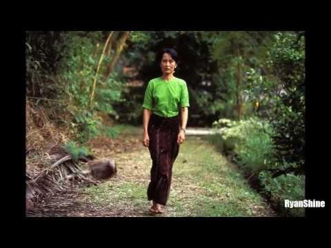 Lynn Lynn - Iron Butterfly   သံမဏိလိပ္ျပာ