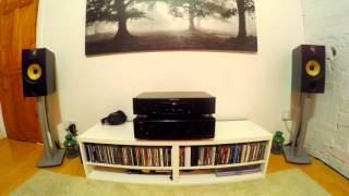 Bowers & Wilkins 685 S2 | Dire Straits - Your Latest Trick SACD