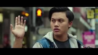 AKSI SULE LUCU DI FILM HONGKONG KASARUNG 2018