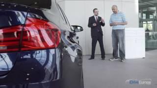 iDriveEurope 2016 BMW European Delivery