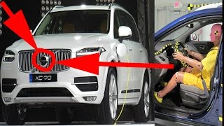 Top 10 Safest Cars in The World 2016