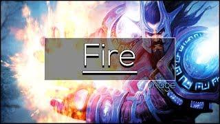 Legion - Fire Mage | Full DPS Guide 7.3.5 [Basics PvE]