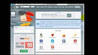 How to make website with free hosting and domain name