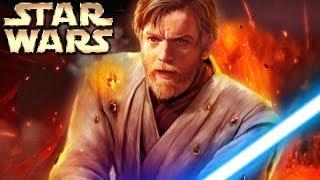 KENOBI and BOBA FETT Film On Hold! - Why?!! - Star Wars News Explained