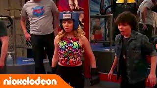 Sam & Cat - Sam kämpft gegen Rita