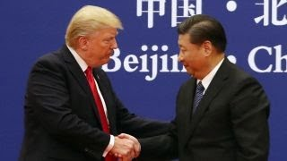 Very good chance we get major concessions from China: Art Laffer