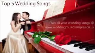 Love Wedding Piano Best Ringtone