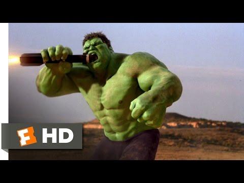Xxx Mp4 Hulk 2003 He 39 S Got My Missile Scene 9 10 Movieclips 3gp Sex