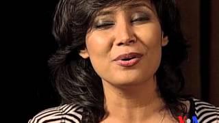 Pop Singer Mehreen & Her Music