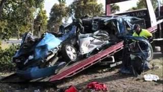 hooning ,drink driving ,kills